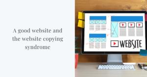 website copying