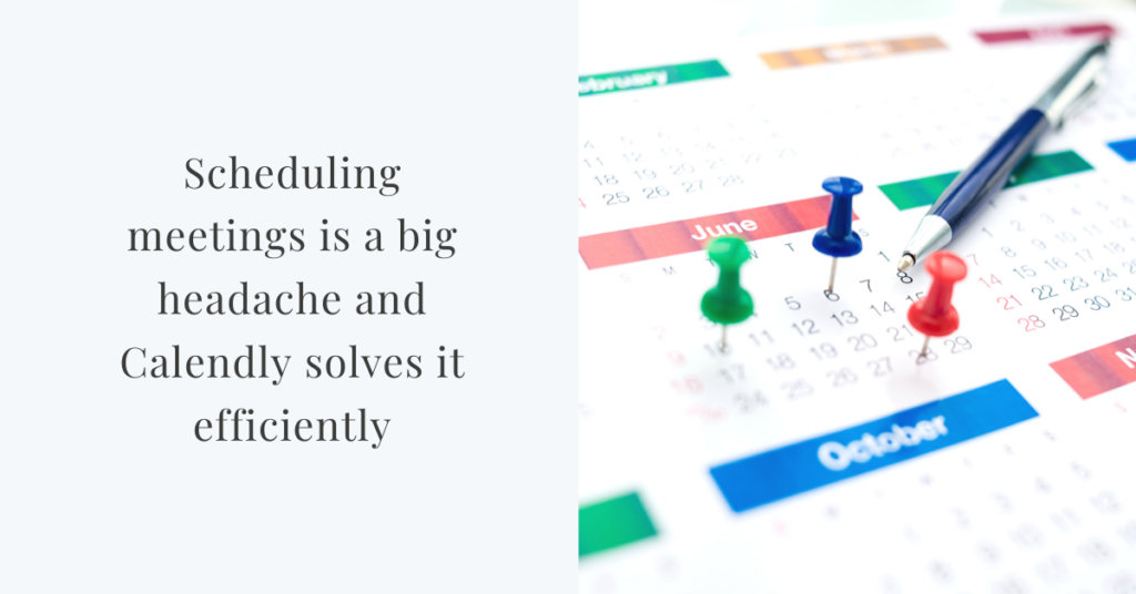 How to use schedule appointments using WordPress and Calendly